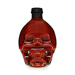 Debenhams - Extreme hot chilli sauce skull   800g