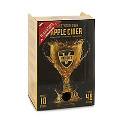 Victors - Mulled Apple Cider 10 Pint Kit