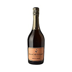 Billecart Salmon - Rose champagne