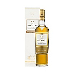 Macallan - Gold single malt whisky