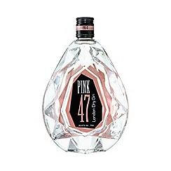 Pink 47 - Gin