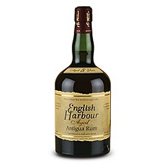 Debenhams - English Harbour 5yo rum