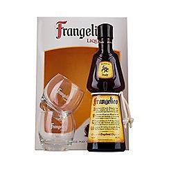 Frangelico - Hazelnut liqueur gift set