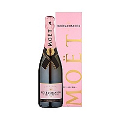 Moet Chandon - Imperial rose champagne