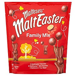 Mars - MaltEaster Family Mix 225g