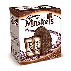 Mars - Galaxy minstrels Large egg 262g