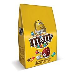 Mars - M&MS Giant Egg 313g
