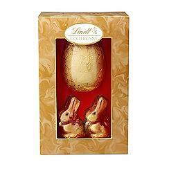 Lindt - Gold Bunny Luxury Easter Egg 260g