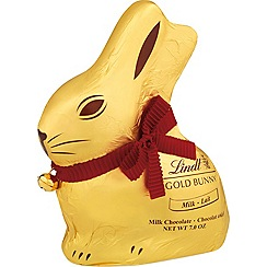 Lindt - Gold bunny 200g