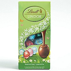 Lindt - Mini eggs canister