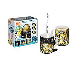 Bon Bon Buddies - DM3 Teen Mug and Eggs
