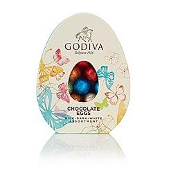 Godiva - 20 pieces Eggs Box