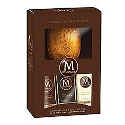 Kinnerton - Magnum egg & bars 175g