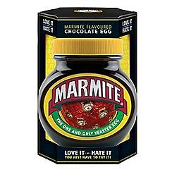 Debenhams - Marmite egg