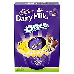 Cadburys - Oreo Egg 278g