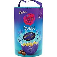 Cadburys - Roses Gesture Eggs