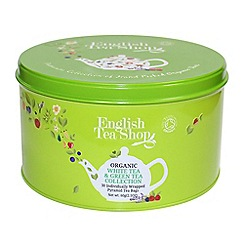 English Tea Shop - Green Tin