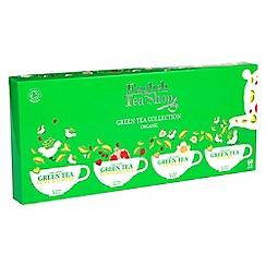 English Tea Shop - Green Tea Collection