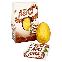 Nestle - Aero Collection Giant Egg