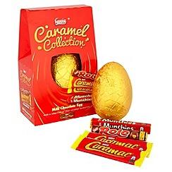 Nestle - Nestle Caramel Collection Giant Egg