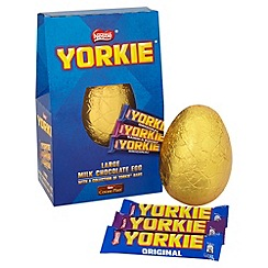 Nestle - Yorkie Collection Giant Egg