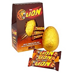 Nestle - Lion Collection Giant Egg