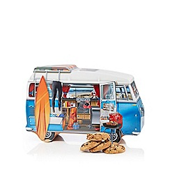 Debenhams - Campervan Tin of Cookies - 450g