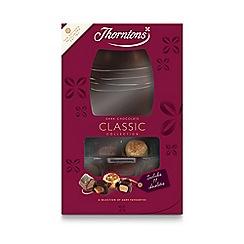 Thorntons - Classic Dark Gift Egg - 294g