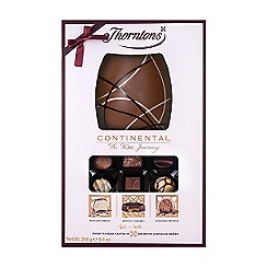 Thorntons - Continental Gift Egg - 268g