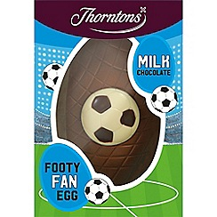 Thorntons - Football Egg - 150g