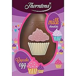 Thorntons - Cupcake Egg -  149g
