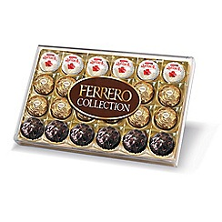 Ferrero Rocher - Box containing 24 Rocher