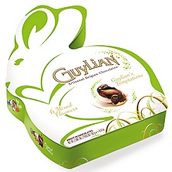 Guylian - Individually wrapped flavours of Guylian chocolate Temptations