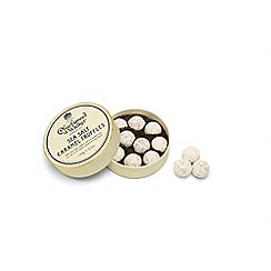Charbonnel et Walker - Sea Salt Caramel Truffles - 120g