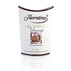 Thorntons - Viennese Truffles Continental Collection - 145g