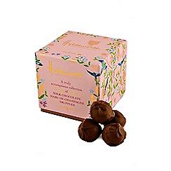Holdsworth - Champagne Truffle Cube - 100g