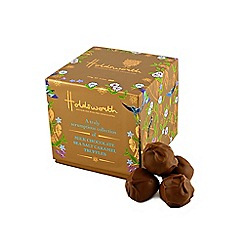 Holdsworth - Salted Caramel Truffle Cube - 100g