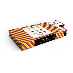 Jealous - Natural Vegan Tangy Gummy Sweets - 200g