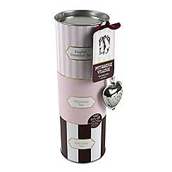 Patisserie Valerie - Tea tube with infuser