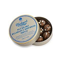Charbonnel et walker - Billionaire's Truffles