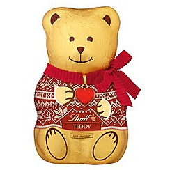Lindt - Milk Chocolate Teddy Jumper 200g