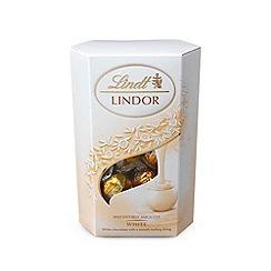 Lindt - Lindor White Truffles 200g