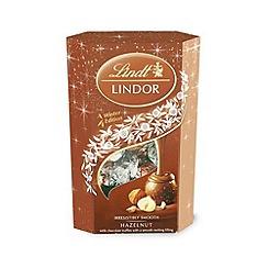 Lindt - Lindor Hazelnut Truffles 200g