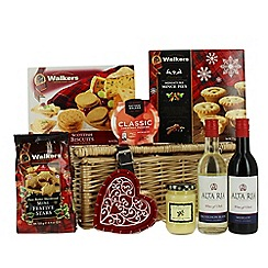 Debenhams Christmas Hamper