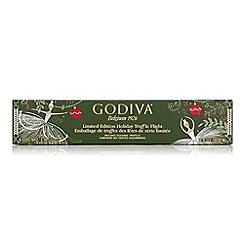 Godiva - Christmas Truffle Box 6 pieces