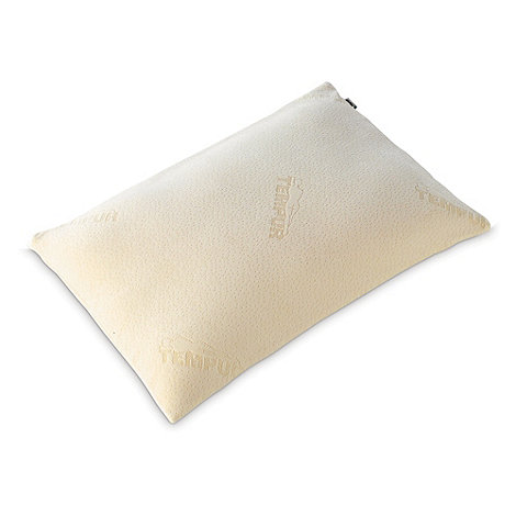 Tempur - White +Traditional+ pillow