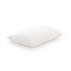 Tempur - White 'Cloud' pillow