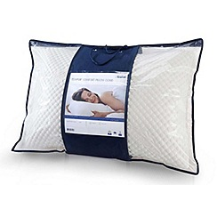 Tempur - 'Cloud' polyester pillow