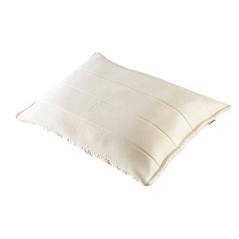 Tempur - White +Deluxe+ pillow