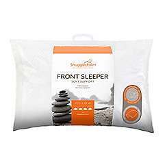 Snuggledown - Front Sleeper Pillow
